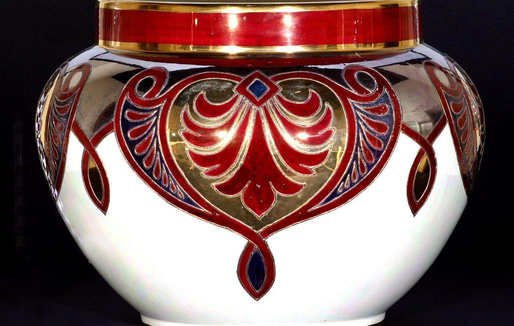 Totalleverandør til glas og keramik