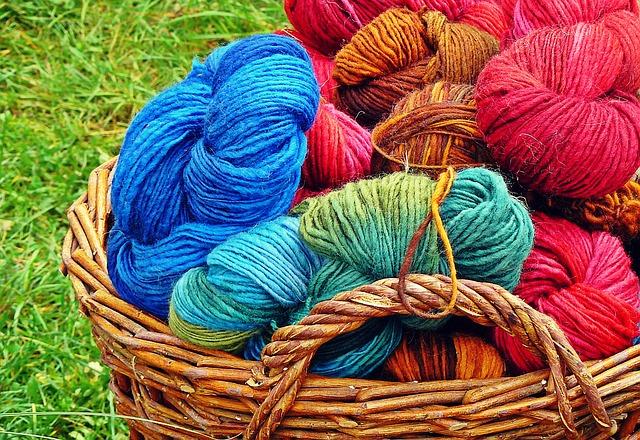 Hele familien kan få gavn af strikkeopskrifter