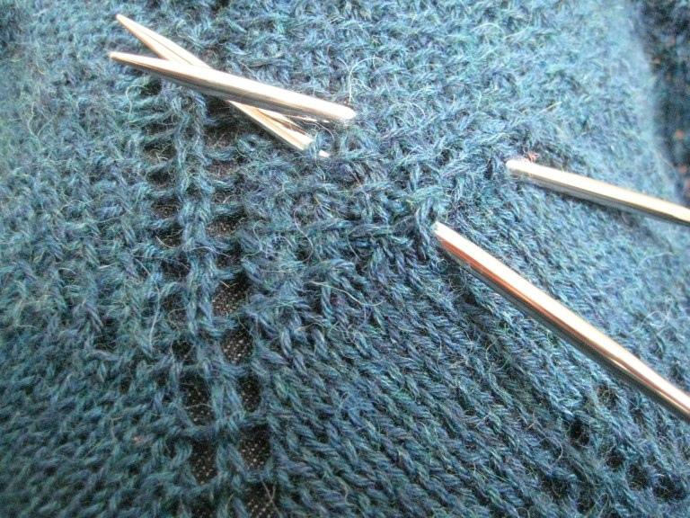 Lær at strikke med gratis strikkeopskrifter